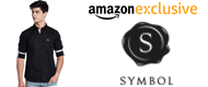 Symbol- Men's Casual shirts