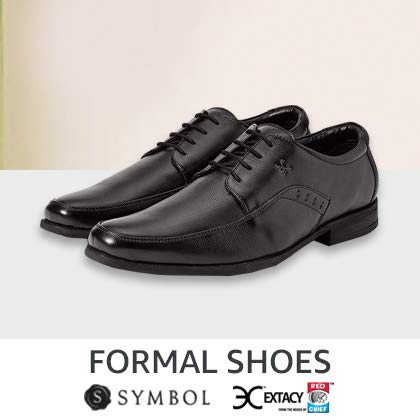 ff6c057cbd Shoes  Buy Shoes For Men online at best prices in India - Amazon.in