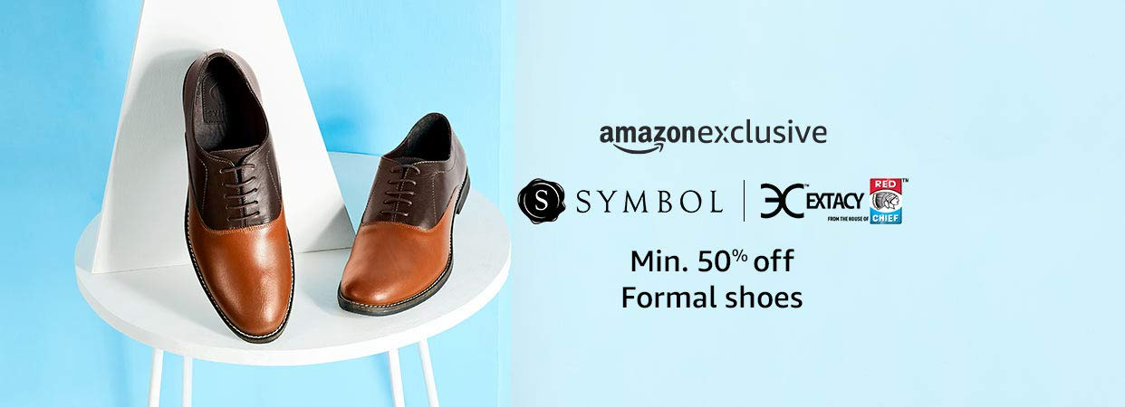 Shoes - Min 50% off