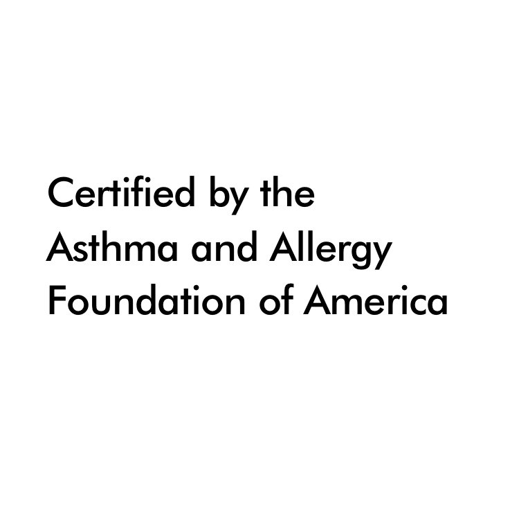 Certified Asthma Allergy