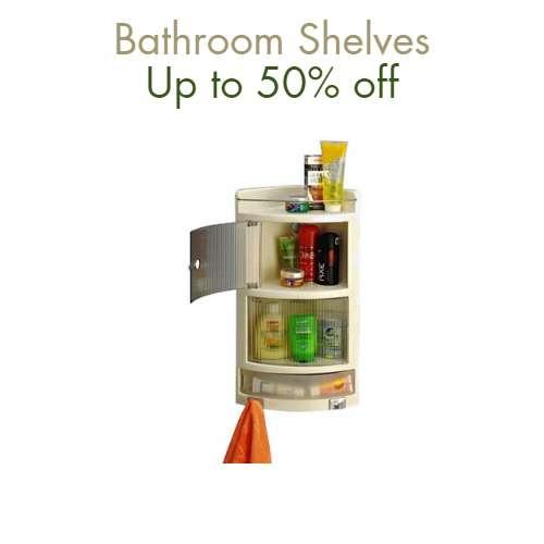 Bathroom Fixtures: Buy Bathroom Fixtures Online At Best