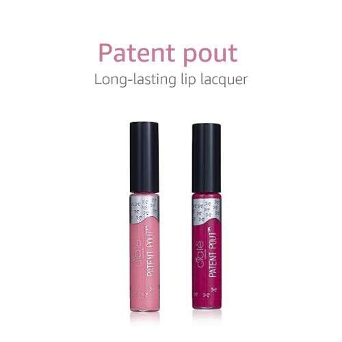 Patent Pout