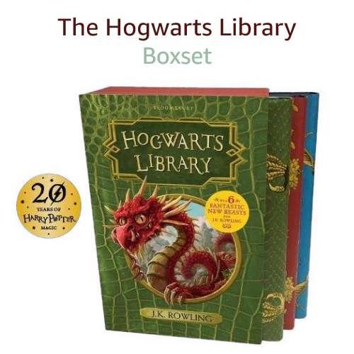 Library Boxset
