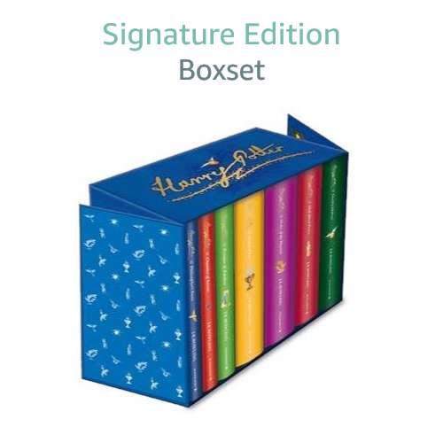 Signature editions