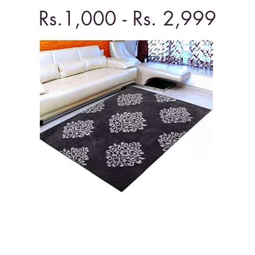 3f3a7c5dd3c Carpets  Buy Carpets Online at Best Prices in India-Amazon.in