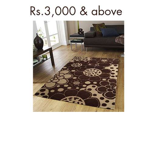 Shop carpets by size