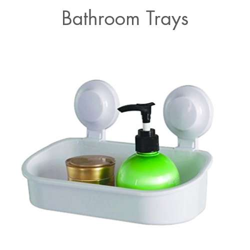 Bath trays