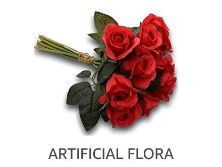 Artificail flora
