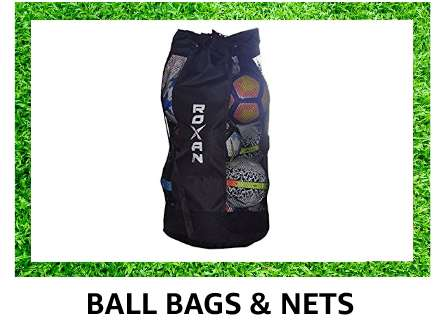 Ball bags & Nets