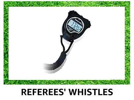 Referees Whistles