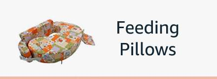 Feeding Pillows