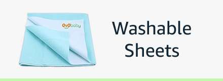 Washable Sheets