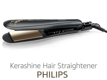 Kerashine Hair Straightener