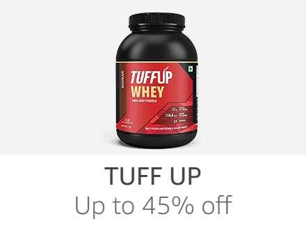tuff up