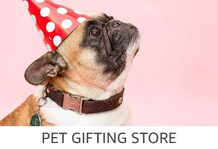 Pet Gifting Store