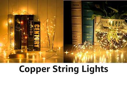 Diwali Lighting upto 85% off from Rs. 110