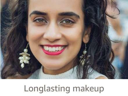 Make up last