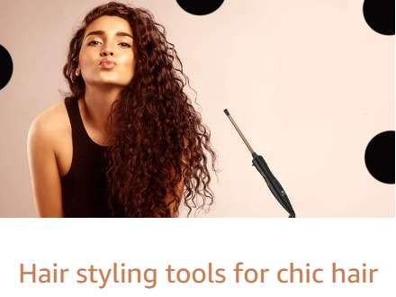 hair style tools