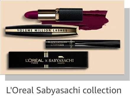 Sabyasachi L'Oreal Paris