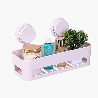 Bathroom trays