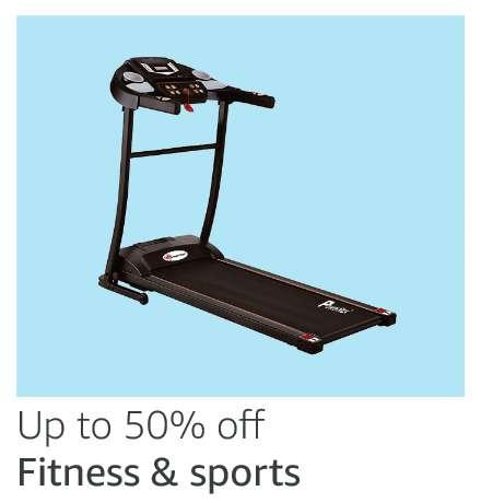 fitness sports
