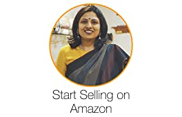 Start selling on Amazon