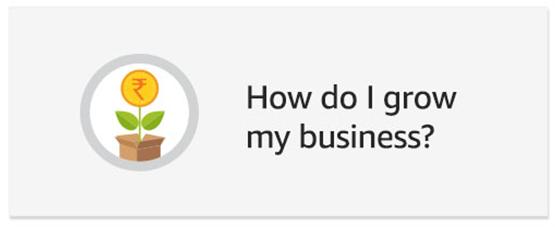How do I grow my business
