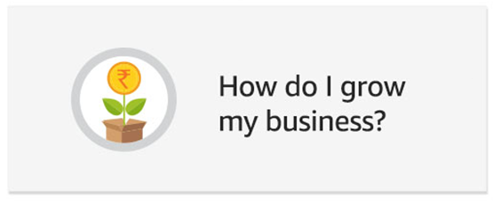 How do I grow my business