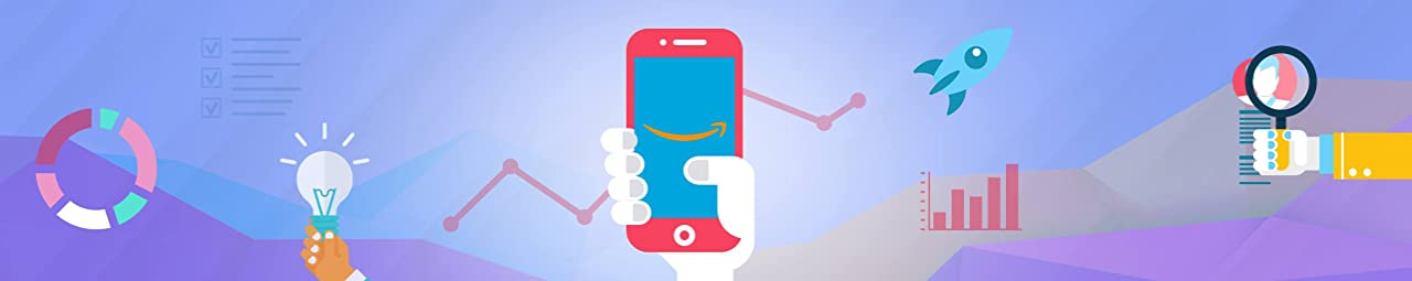 Tools to grow your business on Amazon