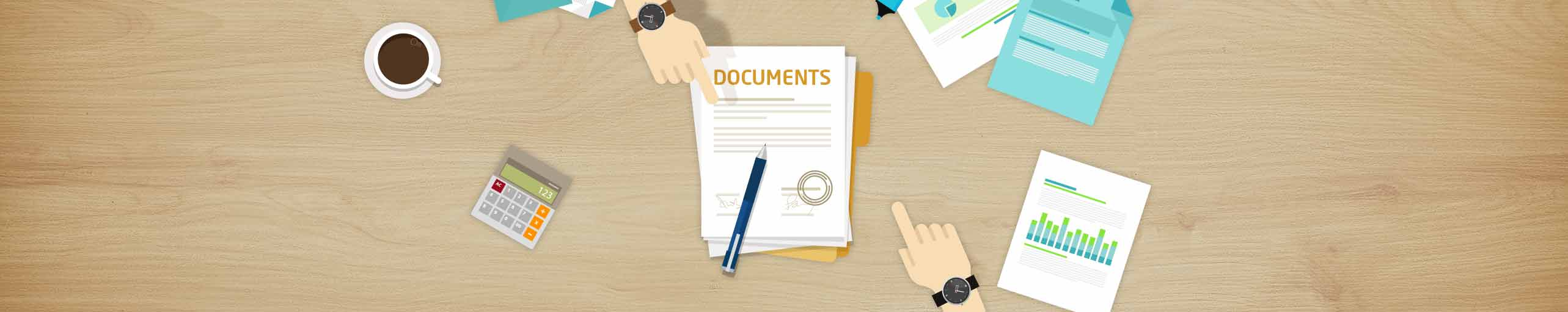 Seller Blog| Documents required to get a business loan