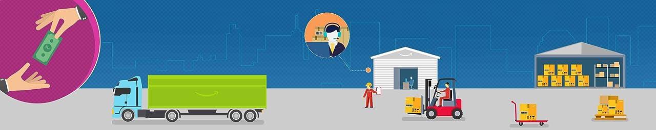 Tips for Warehouse management representation