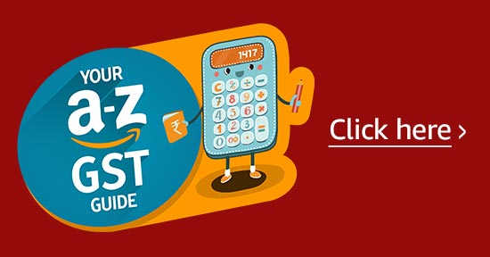 A to Z GST guide