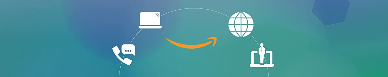 Support for Amazon Sellers