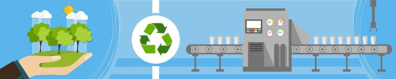 Go Green with paper cup manufacturing