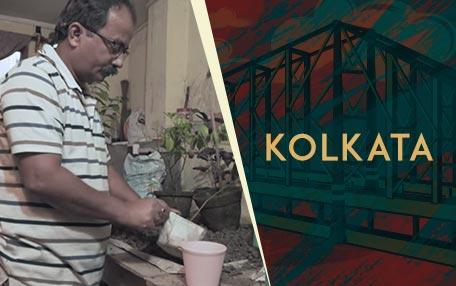 Sell from Kolkata