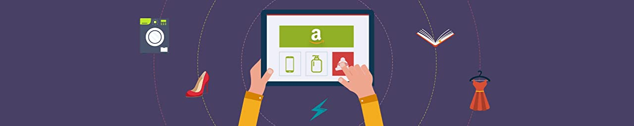 How to list by scanning a product on Amazon