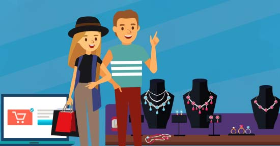 Sell Jewellery Online