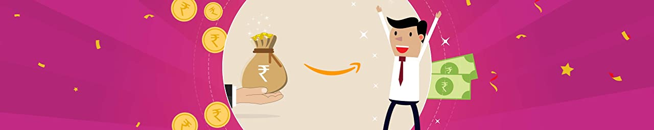Refer freinds to sell on Amazon and earn