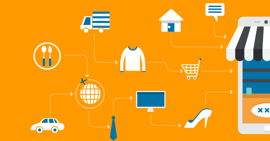 How to categorise products for an online marketplace