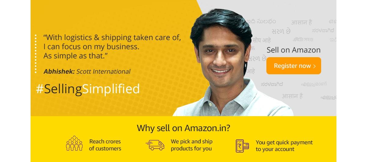 Sell_on Amazon