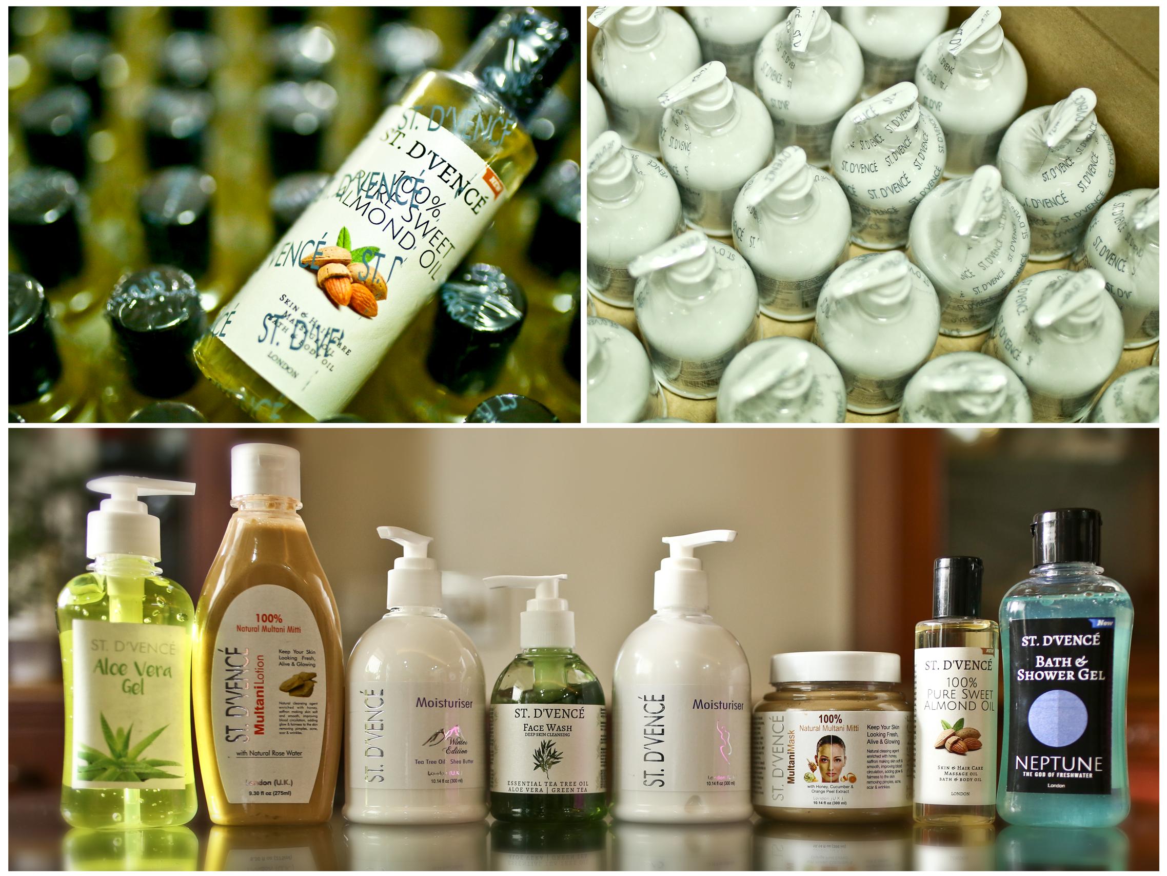 Sell cosmetics online on Amazon