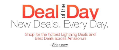 Amazon daily Deals