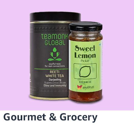 Gourmet & Grocery
