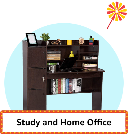 Study & Home office
