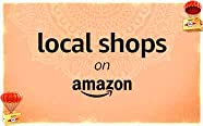 Visit local shops store