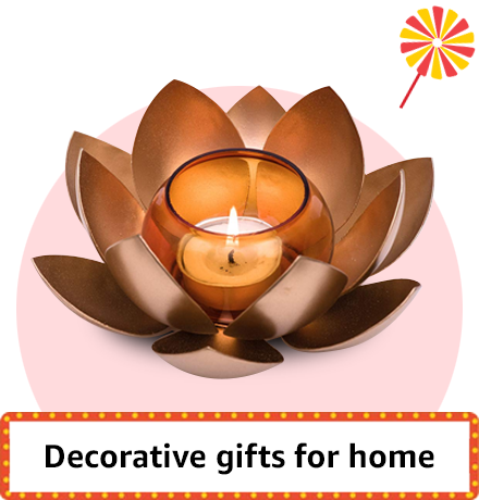 Decorative gifts for home