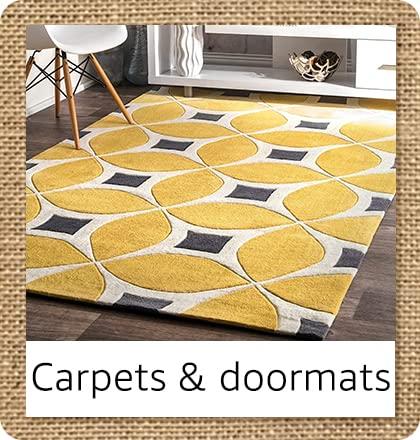 Carpets &  doormats