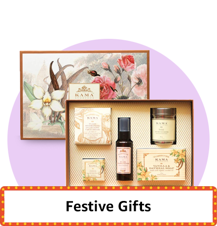 Festive gifts