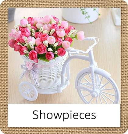 Handicrafts & showpieces