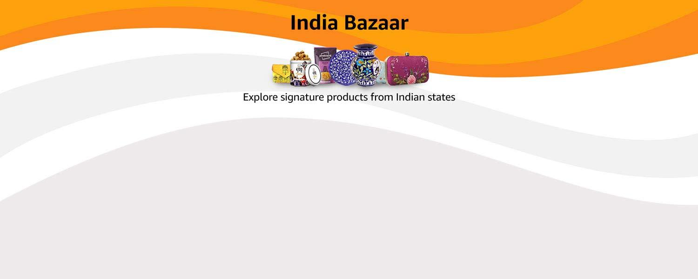 India Bazaar